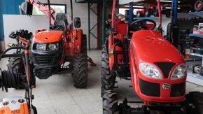 Tractores Fruteros nuevos Baratos Maxideza