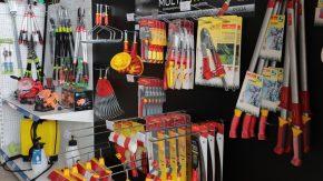 Herrramientas de Jardinería en Galicia Maxideza