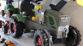 Tractores y Maquinaria Agrícola en Lalín y Silleda Maxideza